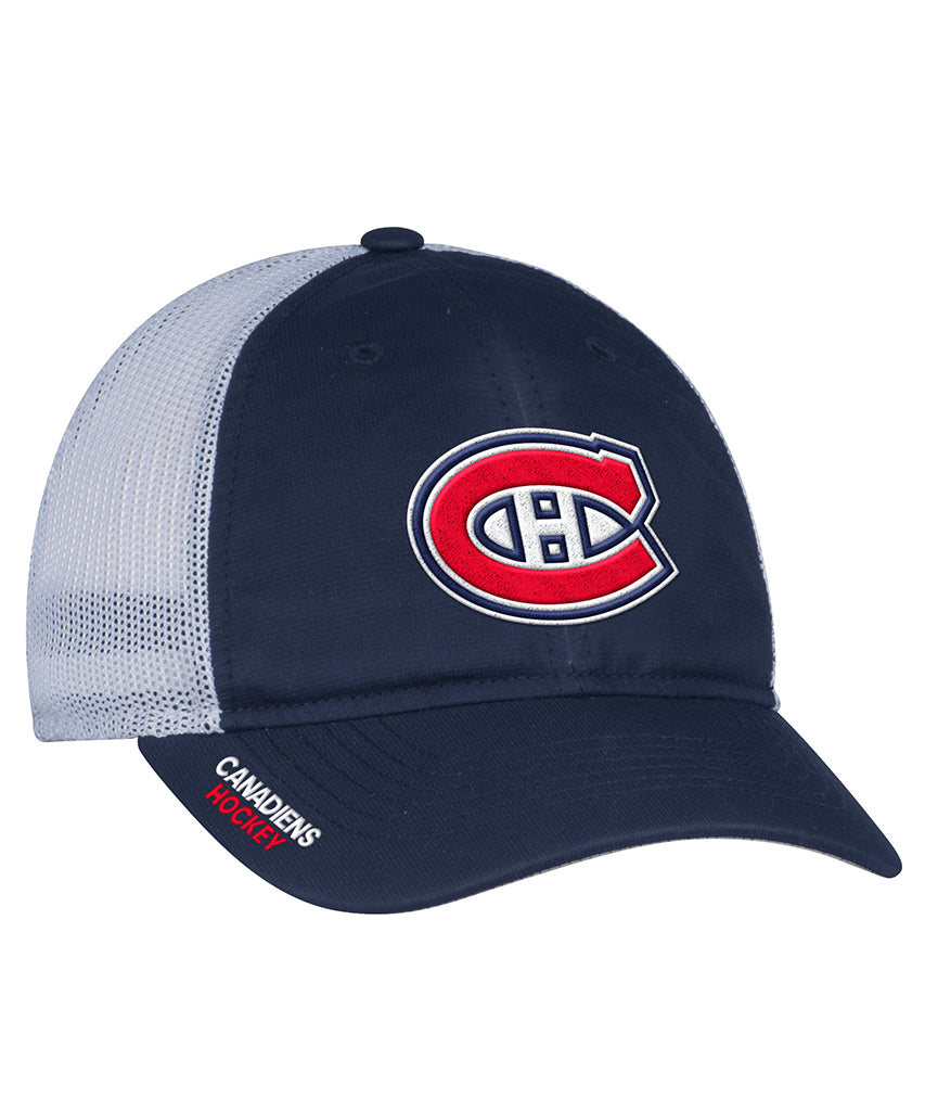 41472e39d00507 Montreal-Canadiens-Adidas-Meshback-Slouch-Flex-Hat-Front.jpg?v=1513706035