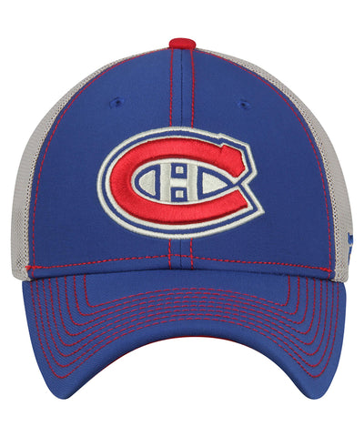 MONTREAL CANADIENS FANATICS TRUE CLASSIC SPEED STRETCH FIT HAT
