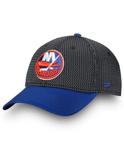 NEW YORK ISLANDERS FANATICS SECOND SEASON MEN'S HAT