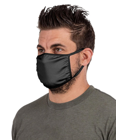 PITTSBURGH PENGUINS ADULT FACE MASKS - 3 PACK