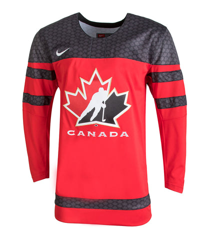 NIKE TEAM CANADA MEN'S REPLICA JERSEY