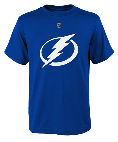 NIKITA KUCHEROV TAMPA BAY LIGHTNING JUNIOR T SHIRT
