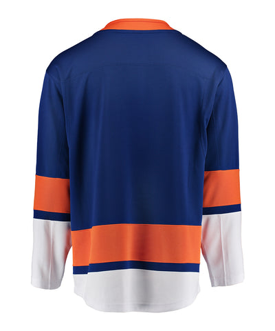 FANATICS NEW YORK ISLANDERS MENS HOME BREAKAWAY JERSEY