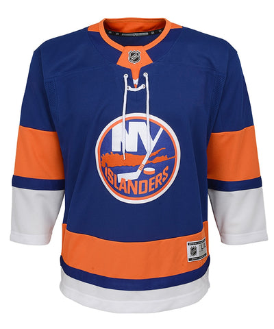 NEW YORK ISLANDERS KID'S PREMIER JERSEY