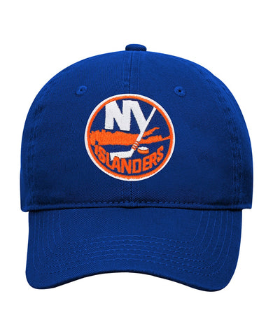 NEW YORK ISLANDERS KID'S PRIMARY LOGO CAP
