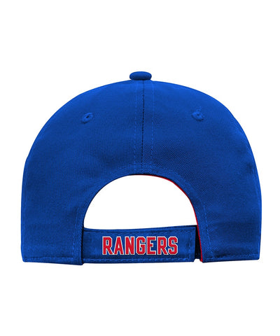 NEW YORK RANGERS KID'S PRIMARY LOGO CAP