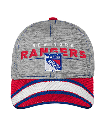 NEW YORK RANGERS KID'S SECOND SEASON PLAYER CAP