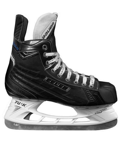 BAUER NEXUS 7000 PRO SPEC JUNIOR HOCKEY SKATES