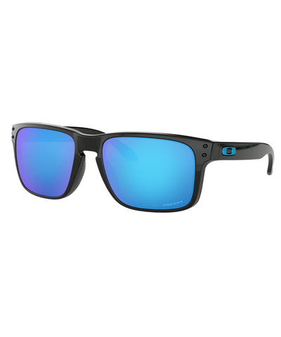 OAKLEY MEN'S HOLBROOK SUNGLASSES - POLISHED BLACK