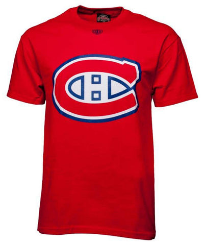 OLD TIME HOCKEY MONTREAL CANADIENS ONSIDE JR T-SHIRT