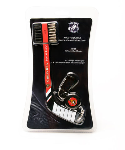 OTTAWA SENATORS GOLF CLUB BRUSH