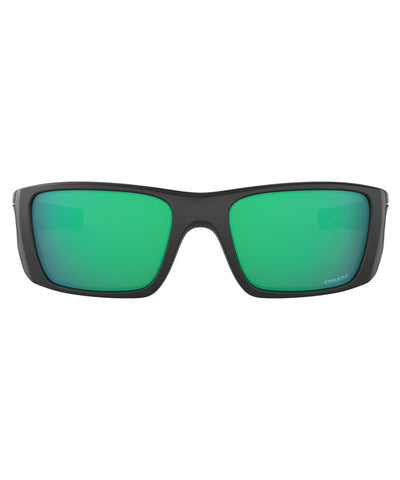 OAKLEY MEN'S FUEL CELL SUNGLASSES - MATTE BLACK