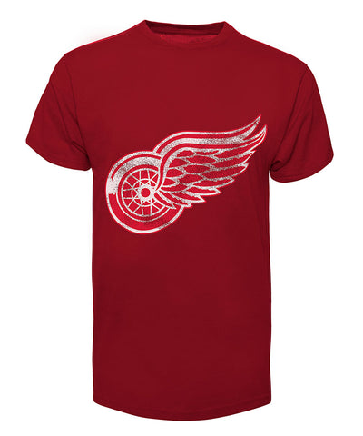 OLD TIME HOCKEY BOB PROBERT DETROIT RED WINGS ALUMNI T SHIRT