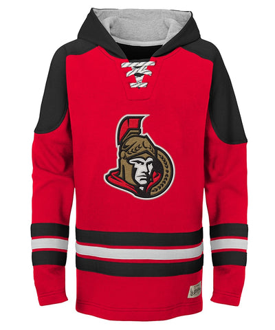 OTTAWA SENATORS JUNIOR LEGENDARY HOODIE