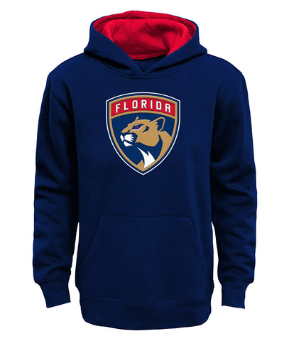 FLORIDA PANTHERS OUTER PRIME BASIC HOODIE