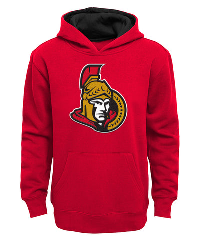 OTTAWA SENATORS OUTER KID'S PRIME BASIC HOODIE