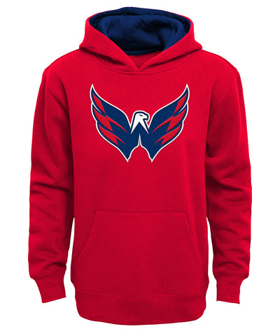 WASHINGTON CAPITALS OUTER MEN'S PRIME BASIC HOODIE