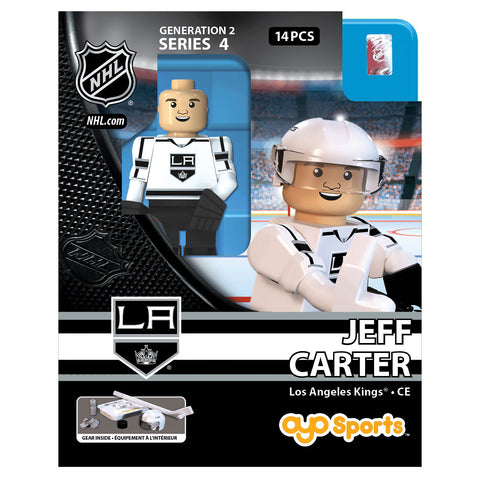 OYO SPORTS LOS ANGELES KINGS CARTER GEN 2 MINIFIGURE