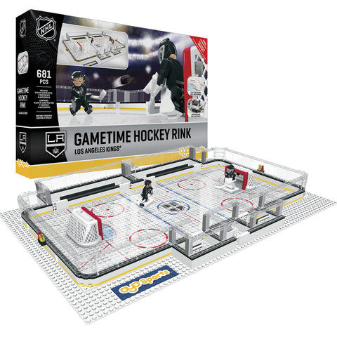 OYO SPORTS LOS ANGELES KINGS GAMETIME RINK