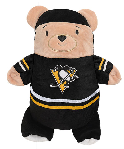 PITTSBURGH PENGUINS TODDLER NHL CUBCOATS