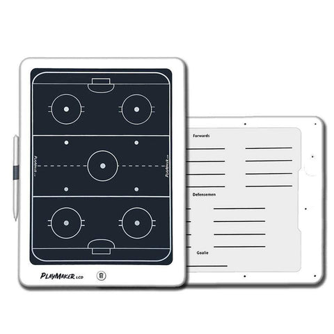 PLAYMAKER LCD COACHES BOARD