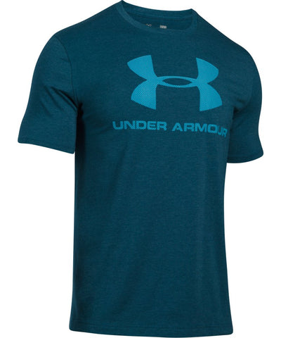 UNDER ARMOUR SR CC SPORTSTYLE LOGO