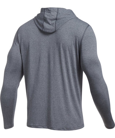 UNDER ARMOUR SR  THREADBORNE HOODY GREY