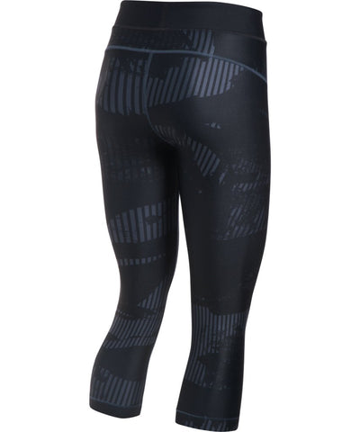 UNDER ARMOUR SR  HG ARMOUR PRINTGRAP CAPRI GREY