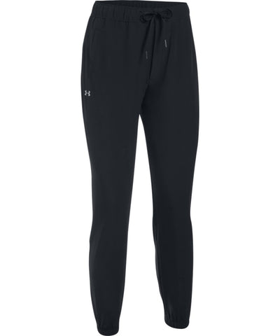 UNDER ARMOUR SR EASY TRAINING PANT BLACK