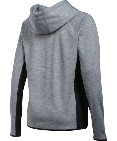 UNDER ARMOUR NEW AF BL HOODY TWIST STEEL