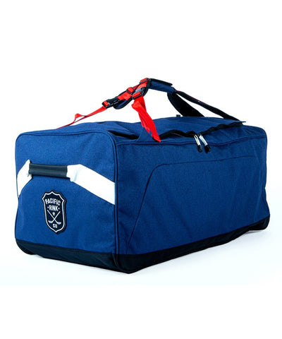 PACIFIC RINK THE PLAYER BAG - JR NAVY