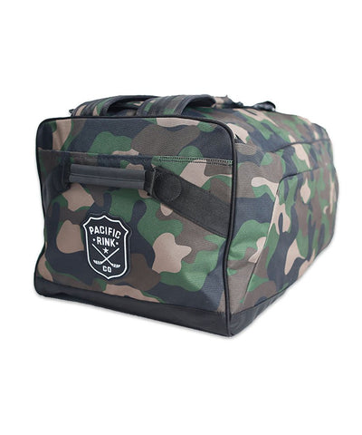 PACIFIC RINK THE PLAYER BAG - JUNIOR CAMO