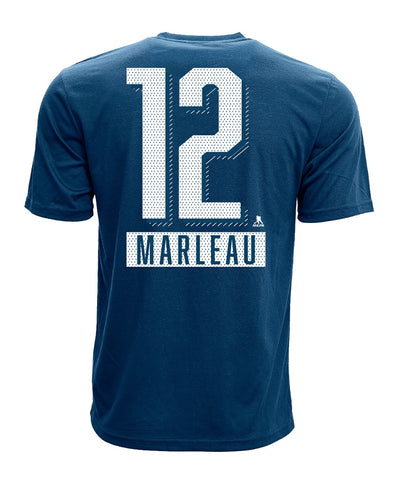 PATRICK MARLEAU TORONTO MAPLE LEAFS LEVELWEAR MEN'S ICING NAME & NUMBER T SHIRT