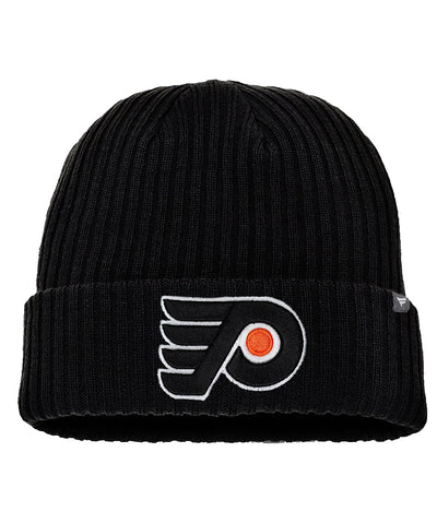 FANATICS PHILADELPHIA FLYERS CORE KNIT TOQUE
