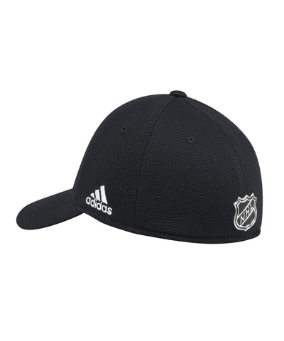 PITTSBURGH PENGUINS ADIDAS OFFICIAL 2018 NHL PLAYOFFS CAP