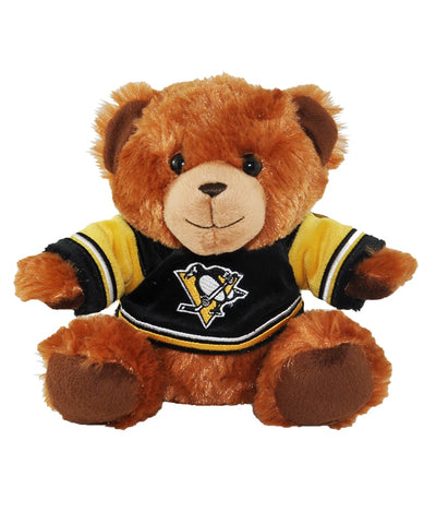 PITTSBURGH PENGUINS TEDDY BEAR