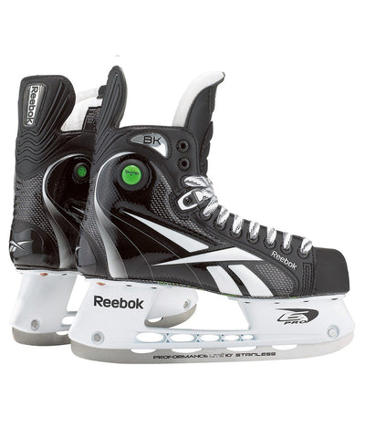 CCM 8K JR HOCKEY SKATES