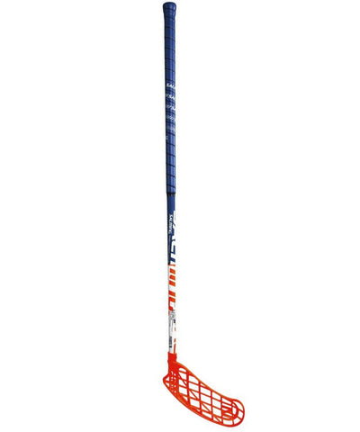 SALMING AERO Z 32 ZORRO V2 SENIOR FLOORBALL STICK - 2018