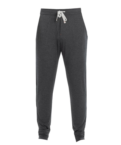 SAXX MEN'S SNOOZE PANTS - GREY