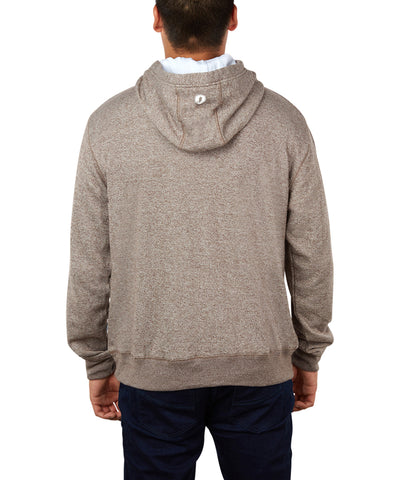 GONGSHOW MEN'S RUSTY WHEELS HOODIE