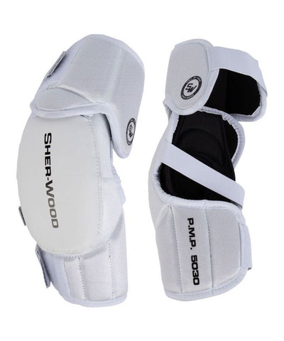SHER-WOOD 5030 HALL OF FAME SOFT SENIOR ELBOW PADS