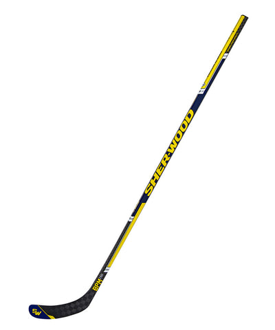 SHER-WOOD BPM 150 BLACK YTH HOCKEY STICK