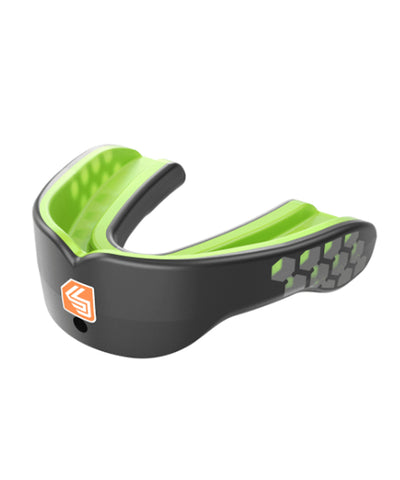 SHOCK DOCTOR GEL MAX POWER FLAVOURED JUNIOR MOUTHGUARD