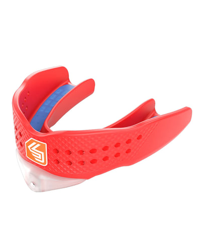 SHOCK DOCTOR SUPERFIT CONVERTIBLE YOUTH MOUTHGUARD