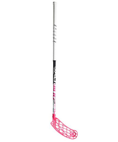 SALMING AERO Z PINK FLOORBALL STICK - '18