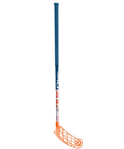 SALMING AERO Z 32 ZORRO V2 JUNIOR FLOORBALL STICK - 2018