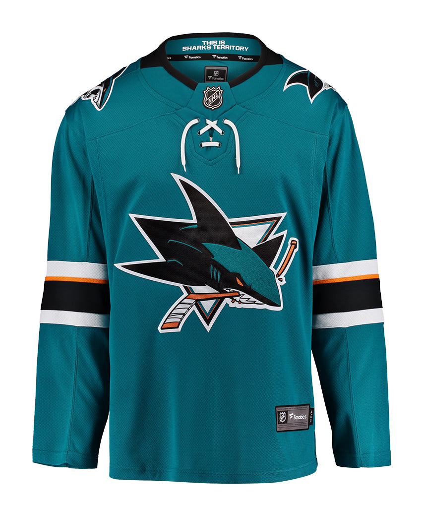 San Jose Sharks Home