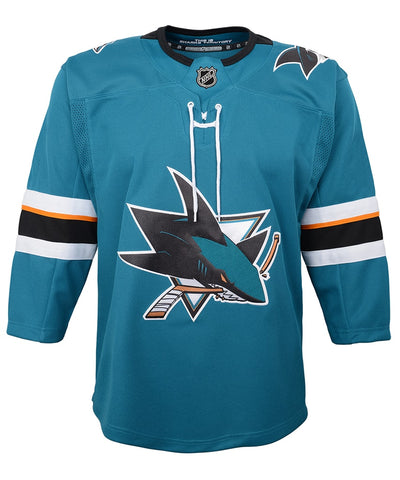 sports shoes 75a8f 74dc5 San Jose Sharks Jerseys For Sale Online | Pro Hockey Life