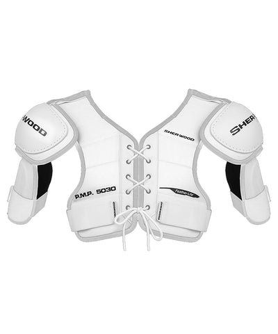 SHER-WOOD 5030 HALL OF FAME SR SHOULDER PADS