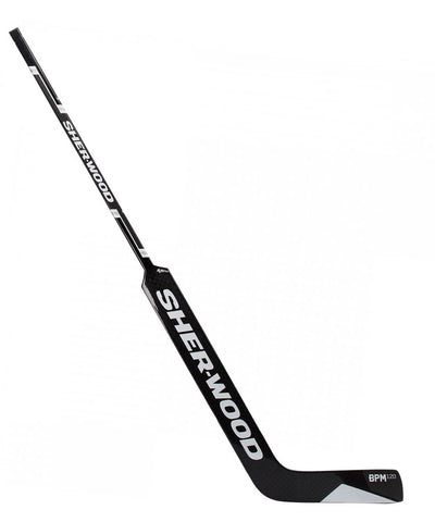 SHER-WOOD BPM 120 SR GOALIE STICK